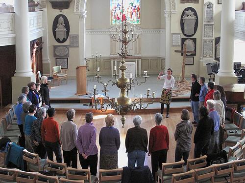 Join a choir - Songways in Bath and Trowbridge