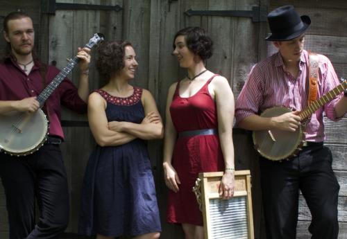 Windborne Singers